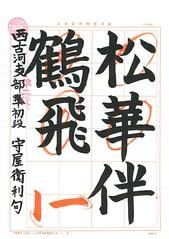 2009 Jan Kaisho Submission