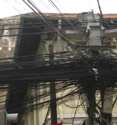 messy cable chang r tags trip family vacation holiday insane telephone cable [ 1024 x 768 Pixel ]