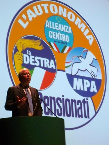 Paolo Ricciotti da unitiperlavita.