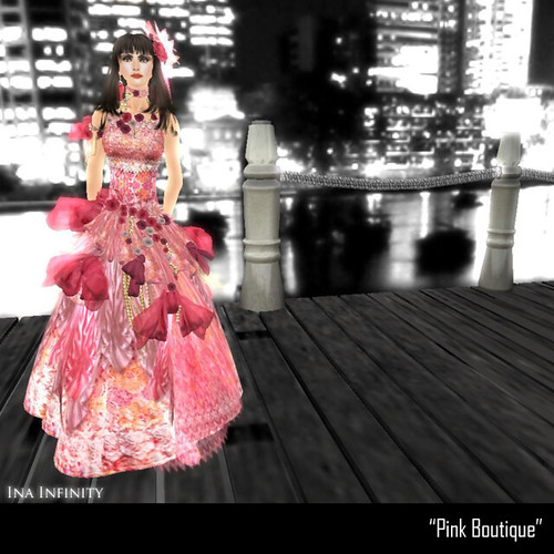 inai pink boutique