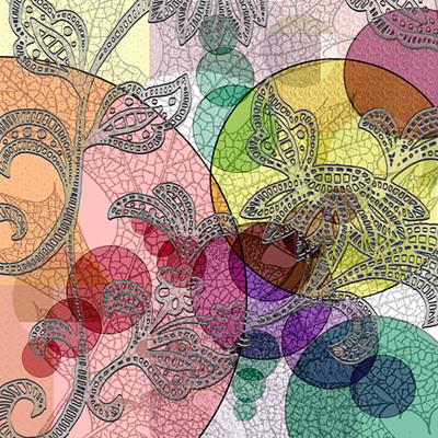sunny day in the garden (c) 2009, Lynne Medsker