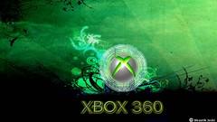 Xbox Grunge Art