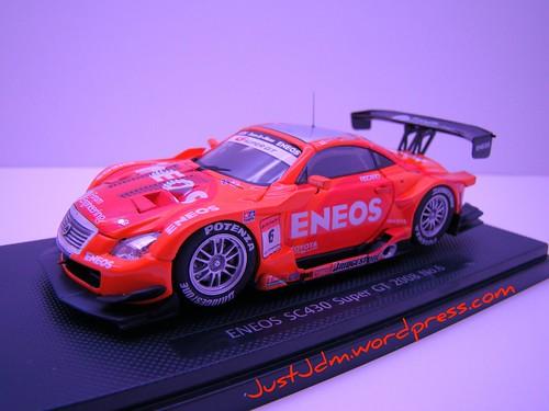 Ebbro eneos SC430 (2)