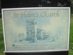 St Helens Church, Eston
