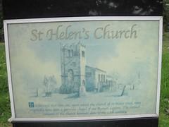 St Helens Church, Eston