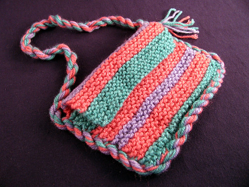 Learn-to-Knit-Purse