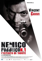 Nemico Pubblico numero 1 di Roberto Bernabò alias cinemavistodame