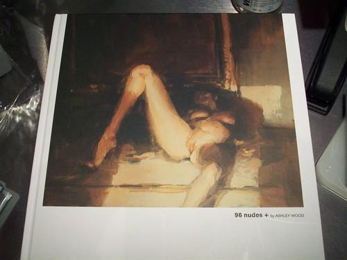 96 nudes ashley wood