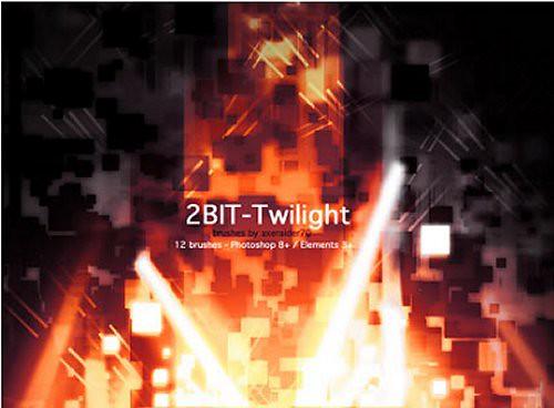 2Bit-twilight