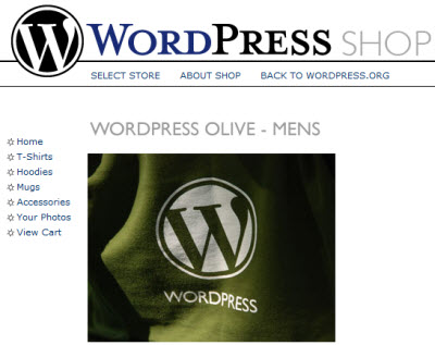 wordpress_t-shirt