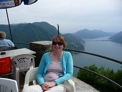 Daytrip to Lugano