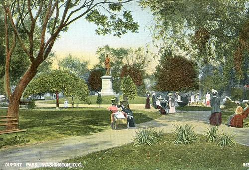 Dupont Park