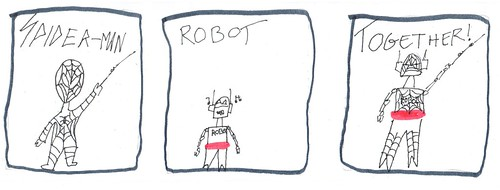 Spider-Bot