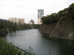 Mura del Castello Edo
