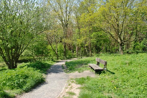 Hither Green Nature Reserve
