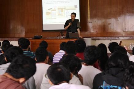 Seminar Robotik @ IT Camp 2011