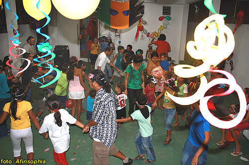 Bandinha 2009 33 por você.