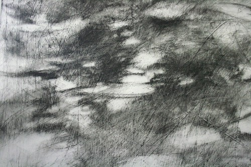 Detail of a Drawing
