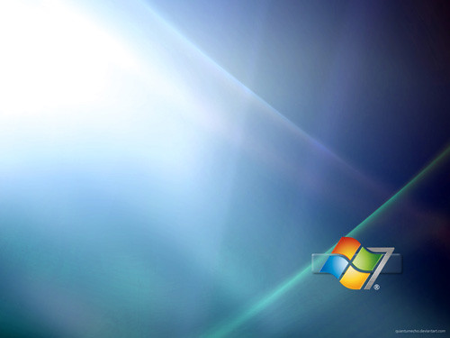 windows 7 wallpapers the