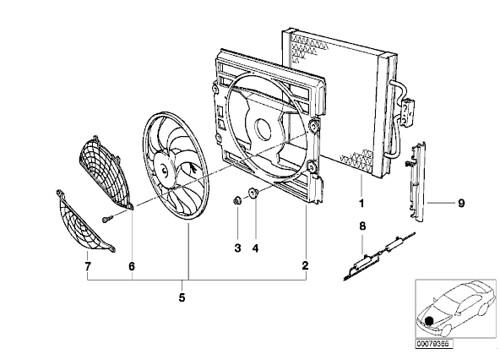 E39 Auxiliary Fan Wiring Diagram : 32 Wiring Diagram
