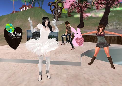 Beloved Party - Laleeta & Sehra