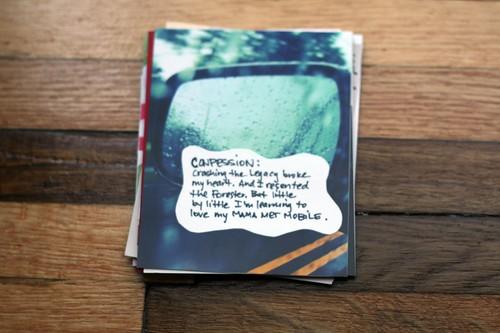 27 Things minibook: #12