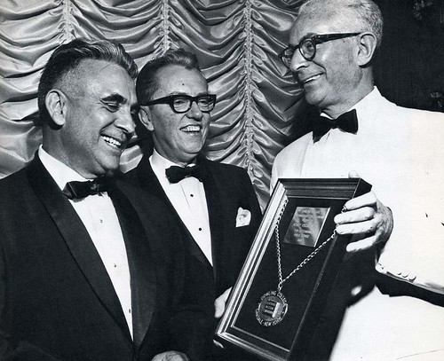 Henry Viscardi, Jr., Distinguished Citizen Award 1969