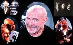Phil Collins & Genesis Concert - Celebrating 2...