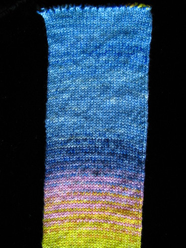 If You Knit It....(sample tube)