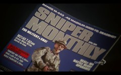Sniper Monthly