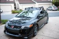 Honda Pilot Kayak Rack | 2017/2018/2019 Honda Reviews