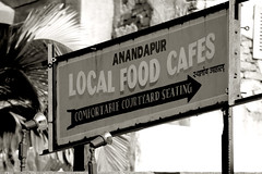 Local Food Cafes