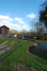 Canal Lock