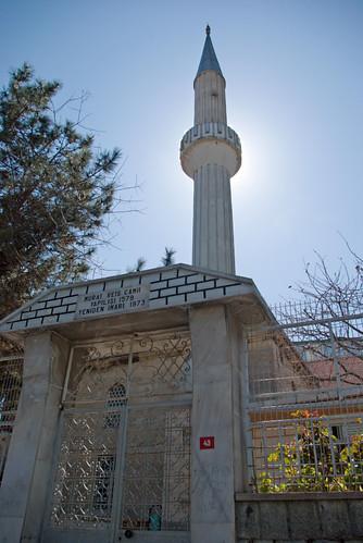 Murat Reis Mosque, Üsküdar , Zeynep Kamil, Murat Reis Camii, İstanbul, Pentax K10d
