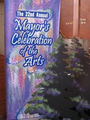 2009 Mayor's Celebration of the Arts