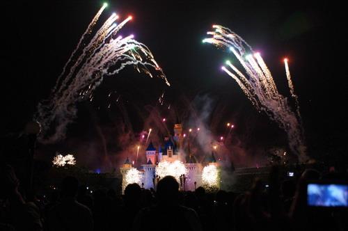 HK Disneyland 09