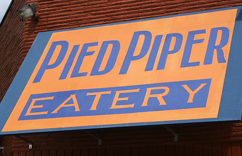 Pied Piper Eatery