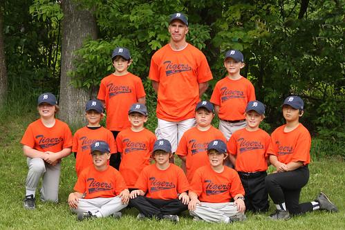 Tigers 2009