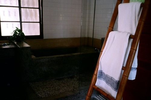 [Tainan]掛毛巾