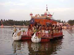 Chandan Purnima