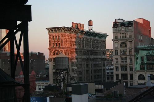 NYC HQ