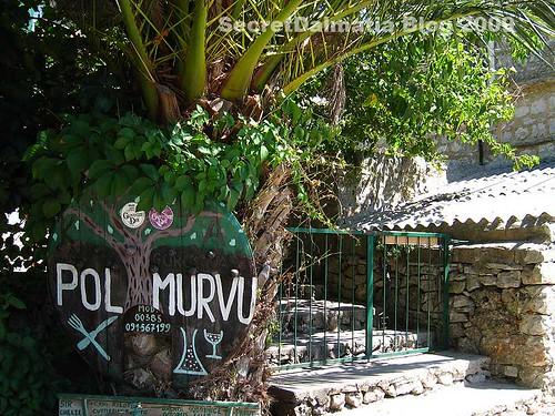 Pol Murvu