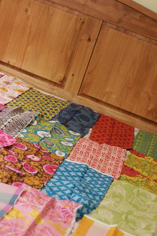 fabrics!
