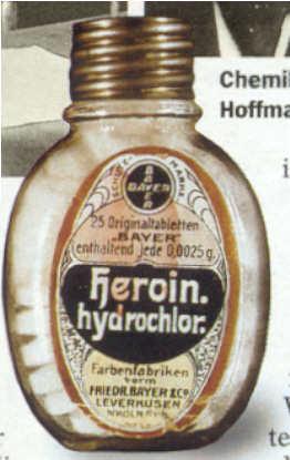 ¡Si es bueno, es de Bayer!