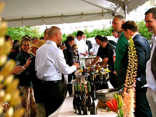 15th Annual Victoria Wine + Oyster Fest