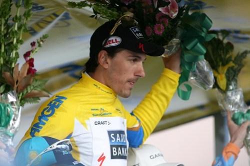 Fabulous Fabian Cancellara