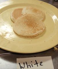 standard pancakes a la Pattycake