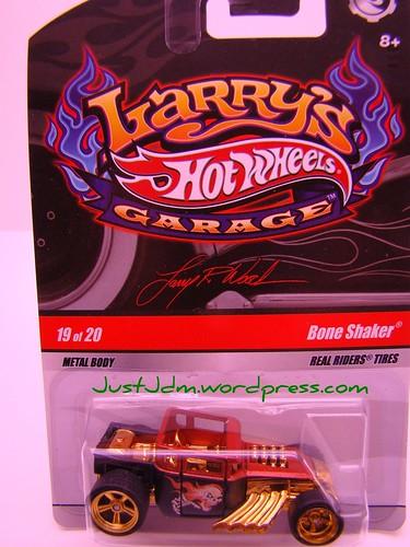 Larrys Garage Bone Shaker (1)