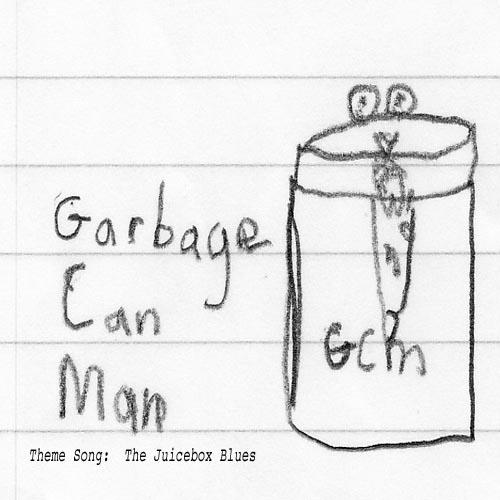 GarbageCanMan