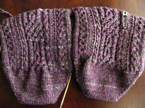 Salida Socks